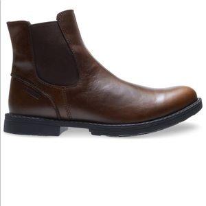 Men's Wolverine 1000 mile Chelsea boots